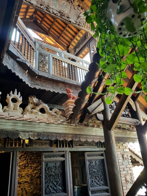 Traditional Vietnamese Medicine