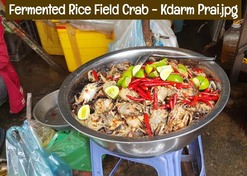 Street Food Cambodia